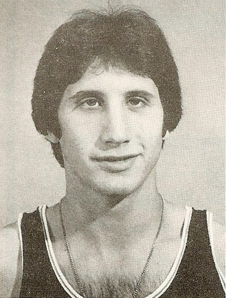 David Blatt (Photo brought to you by Alexander Chernykh via Twitter (@chernykh).