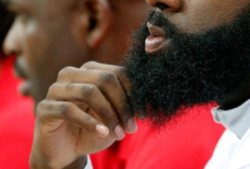 Harden Beard Crop