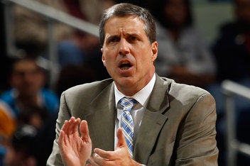 Randy Wittman: Stil at the helm for the Wizards