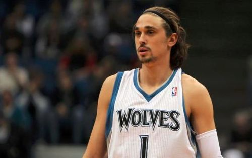 Why hasn't Alexey Shved played more point guard this season?