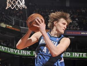 Kirilenko's Kuts may never to be in Minny