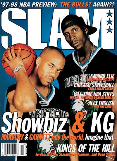 Showbiz & KG