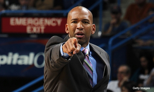 Is Monty Williams' head on the chopping block?