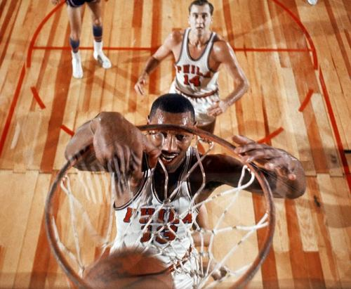 Exhibit A: Wilt Chamberlain could still give a team more quality minutes than Darko Milicic.