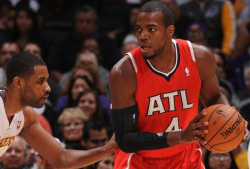 Paul Millsap leads the Hawks against the Timberwolves tonight in Atlanta.