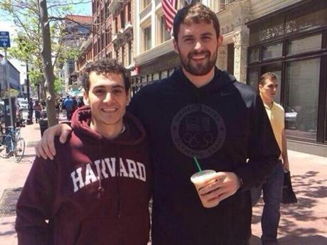 Love Harvard