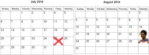 Wiggins-Calendar