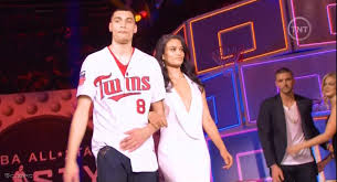 Zach LaVine Fashion Show!